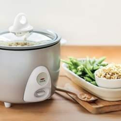健康的・経済的な一人暮らしを実現するおすすめ炊飯器:まさか、炊飯器がここまで進化していたとは……
