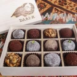 カカオで世界を変えるチョコレート専門店「ダリケー」:創業者のあくなき挑戦と「カカオ革命」に迫る