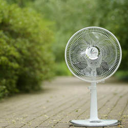 """面倒くさい「扇風機の掃除」を""""誰でも簡単にできる""""3つのステップ"""