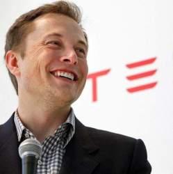 """""""未来を創る男""""イーロン・マスクが見据える、未来のビジネスモデル:エネルギー産業から宇宙産業まで"""
