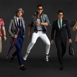 """メンズを飾る""""ジャケット""""コーデ決定版:6種類のジャケットとおすすめコーデをSELECT!"""