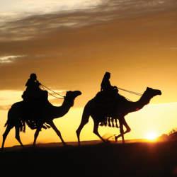 ビジネスマンのための「3行でわかるざっくり中東問題」 米英のエゴから紐解く『<中東>の考え方』