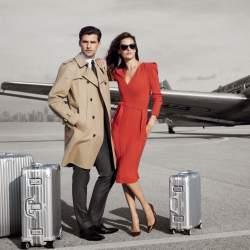 スーツケースに見る、男の逞しさ。スーツケースメーカーならこの3つをおさえろ