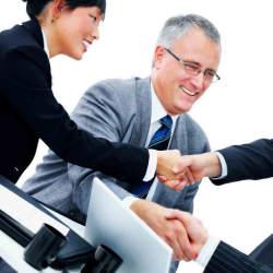 決裂から「創造的な合意」を勝ち取る交渉術 『交渉は創造である 』というパラダイムシフト