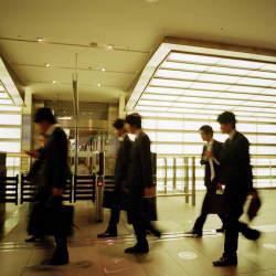 2016転職人気企業ランキング「営業編」:営業職を最も魅了したのは日本を代表するあの企業