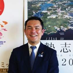 「三重県知事×クリエイティブディレクター」の対談から見えてくる、日本人が忘れてしまったものとは