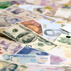 「お金の流れ」は、人口の多さで決まる!:『「お金の流れ」はこう変わった! 松本大のお金の新法則』