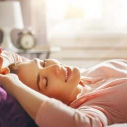 気合で早起きは無謀!確実に早起きするコツ&すっきり目覚める6つの方法