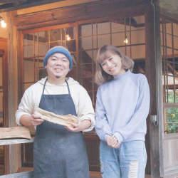 やりたいことを追求するため「縮小主義」をお試し中:大阪生まれのピザ職人が「徳島で店を開いた理由」