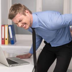 腰痛の原因はマットレスにあり!?腰痛予防のベッドとは?