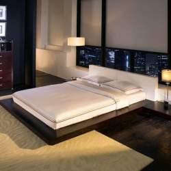 ベッドは三つのパーツに分けて選べ! 本当のベッドの選び方!