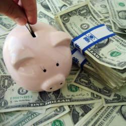 「お金で時間を買う人」は貯金できない? お金に余裕がある人がしている「貯金の秘訣」とは