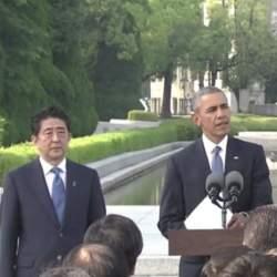 """「オバマ米大統領による広島訪問」を考える。:""""あり得ない出来事""""が示した進むべき世界とは?"""