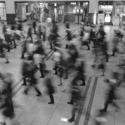 【世界の駅の乗降客数ランキング】あなたが使う駅の世界ランクは?