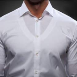 スーツスタイルの脇役・インナーシャツの選び方とは? 今すぐ知りたい、スーツに最適なメンズ下着4種