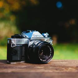 意外と奥が深い! カメラの焦点距離の重要性!