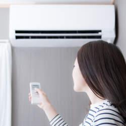 エアコンのタイマーが点滅しているとき何が起きている?