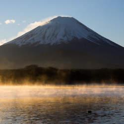 """日本が誇る""""世界遺産ランキング"""":日本人だからこそ訪れたい10の名所"""