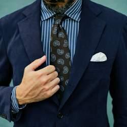 """実は知らない「スーツの""""ボタンの留め方""""」徹底解説:ビジネスマンが知らなきゃ大恥のスーツマナー"""