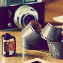 現像していないカメラフィルム、余ってない? 自宅で簡単にできる「おすすめの現像方法」
