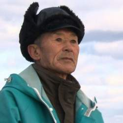 """""""三千年の歴史を継ぐ男・俵静夫"""" 最北の地・北海道で今もトド猟を続ける意義とは"""