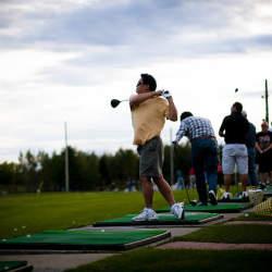 打ちっぱなしから始めるゴルフデビュー! 初心者に捧ぐ三大原則