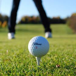 そろそろ付き合いでゴルフ場デビューのあなたに! 基本中の基本「ゴルフマナー」集