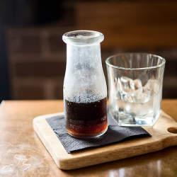 """""""コーヒーメーカー""""で手軽に本格アイスコーヒー! 自宅で叶えるカフェの味"""