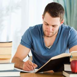 はかどるって本当? リビング勉強で集中力アップ!