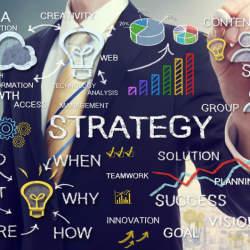 メンバー全員の「腹に落ちる」戦略作りのノウハウ:『事業戦略のレシピ』