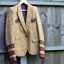メンズファッションの基本! 3つの種類別ジャケット着こなし