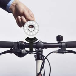 自分で修理できる? 自転車のライトが壊れた時の対処法!