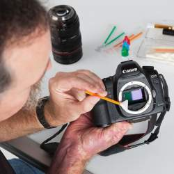 一眼レフカメラのクリーニング方法と保管方法を解説