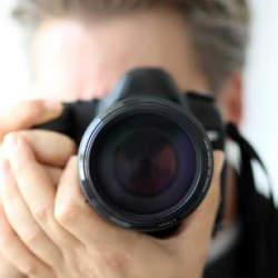 一眼レフカメラ初心者講座! レンズの種類について