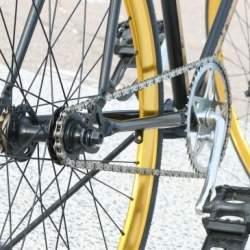 自転車の防犯登録が義務であるワケは?
