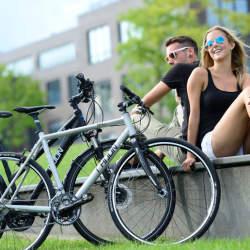 通販で買った自転車の防犯登録はどうすればいいの?