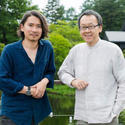 """これからの日本の資源はなんなのか? """"星野""""リゾート代表が語る「未来へと続く資源」とは"""