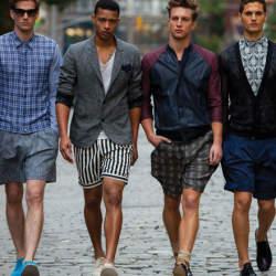 """この夏なりたい、""""ハーフパンツ""""を着こなす大人。ポイントはアイテムの「合わせ方」だけ!"""