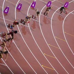 """オリンピックは「スポーツブランドの競技場」と化す。アンダーアーマーの""""超一流ブランドへの挑戦"""""""