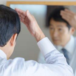 """2026年には日本が""""世界の薄毛ランク""""1位に? 国別「食生活」と「薄毛」の関係性"""