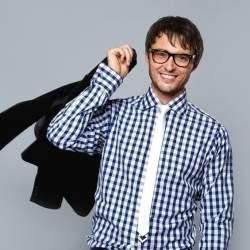 """オフスタイルに""""ネクタイ""""? 大人の休日スタイルにネクタイで華を添えよう"""