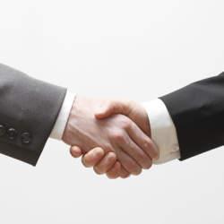 グローバル化が進む現代日本:NG握手とそのシンプルな解決法