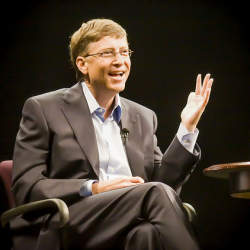 """「独創性を持たない戦略」とは? ビル・ゲイツによる、""""売れるものを作る""""理論でビジネスを制する"""