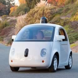 "SFの憧れが現実に:グーグルが牽引するクルマの""自動運転"""