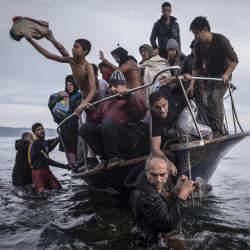 """増え続ける""""難民"""":日本政府に求められる法整備と日本国民に求められる理解"""