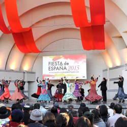 グルメフェスとの違いは何!? 年内開催おすすめ「国際フェスティバル」の起源を調査