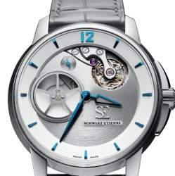 知る人ぞ知る腕時計ブランド「シュワルツ・エチエンヌ」:その魅力と新作コレクションに触れる