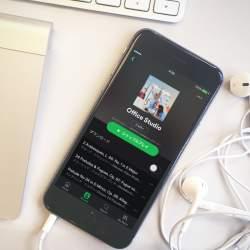 1年遅れをどう取り戻す?:音楽ストリーミングサービス「Spotify」がようやく日本上陸
