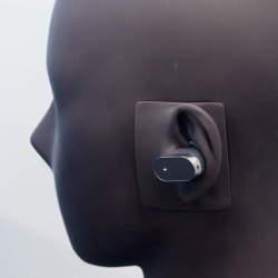 """""""いつも耳元にいてくれる""""音声アシスタント:「Xperia Ear」が示すスマホのミライ"""