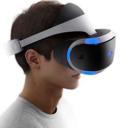 VRコンテンツにダイブ!! 今が最旬! 自宅でとことん楽しめるVR機器とその特徴まとめ